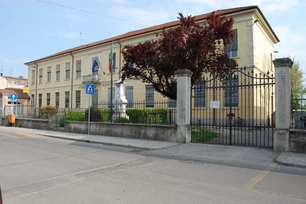 Primaria Castelletto
